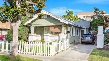 FOR SALE | 3 Units in Retro Row (Long Beach, Ca)