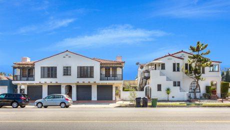 $975,000 – 4 Unit Apartment in Leimert Park (Los Angeles, CA)