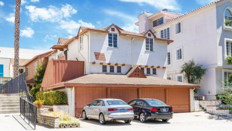 $2,795,000 – 6 Units Near UCLA & Google in Westwood (Los Angeles, CA)