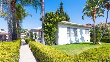 $999,900 | 3 Units in Prime Glendale, Ca Location