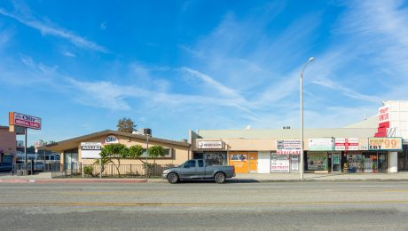 FOR SALE | Mixed Use Medical Office & Retail in Los Angeles, Ca (Walnut Park)