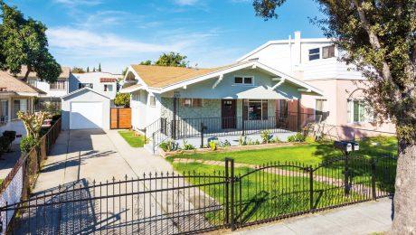 FOR SALE | Vacant & Remodeled Duplex (Huntington Park, Ca)