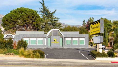 OFFERS DUE 2/28 | Creative Office Building near La Crescenta (Glendale, Ca)