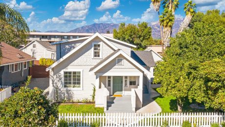 FOR SALE | Fully Remodeled Duplex in Pasadena, Ca