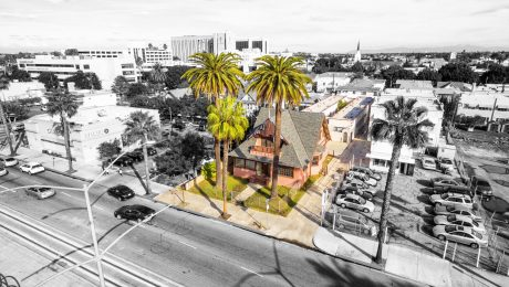 FOR SALE | 13 Units in Downtown Long Beach, Ca