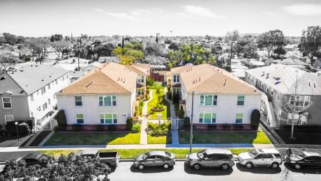 IN ESCROW | 16 Unit Apartment in Bixby Village (Long Beach, Ca)