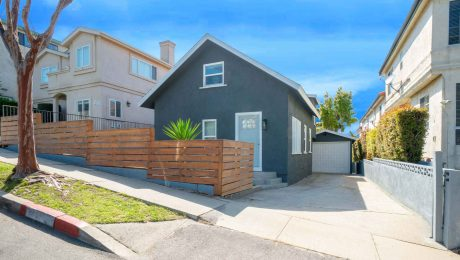 JUST LISTED | 4 Units in Prime El Segundo, Ca (All Vacant & Remodeled)