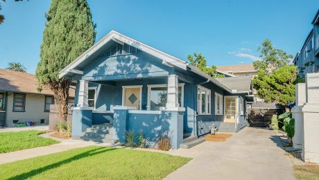 For Sale | Fully Vacant & Remodeled Triplex in Retro Row (Long Beach, Ca)