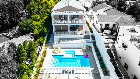 BANKRUPTCY SALE | Newer Built 5BD Home in Sherman Oaks, Ca