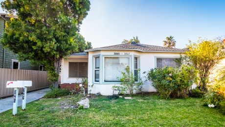 IN ESCROW | 2 Units in Prime Mar Vista (Los Angeles, Ca)