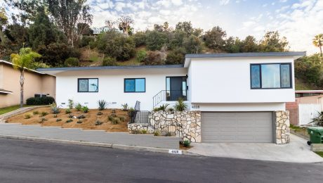 FOR SALE | Baldwin Hills SFR w/ City Views (Los Angeles, Ca)