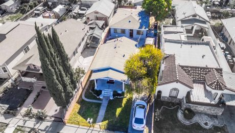 FOR SALE | Fully Occupied Duplex in Los Angeles, CA